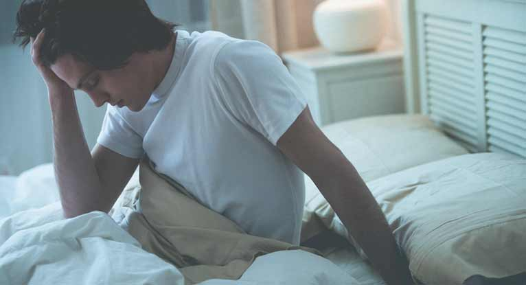 Are Night Sweats a Sign of Cancer?