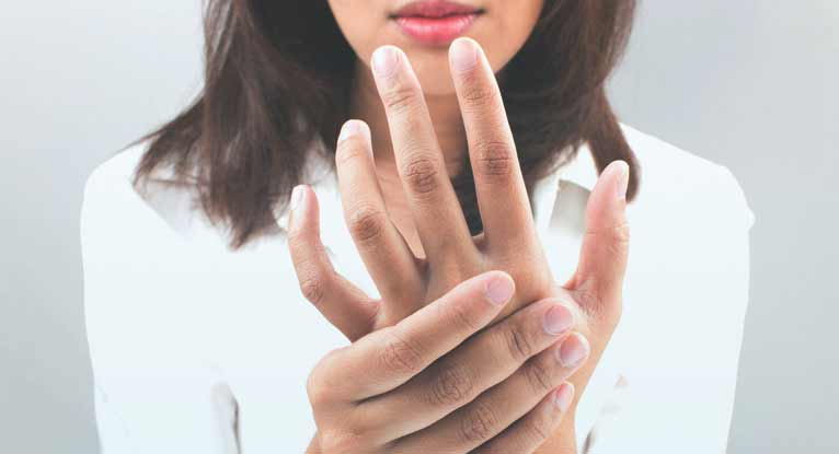 What Is Paresthesia?