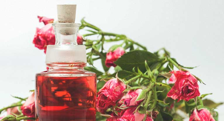 Can Essential Oils Relieve Inflammation?
