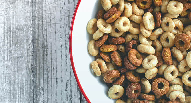 The Best Low-Carb Cereal Brands
