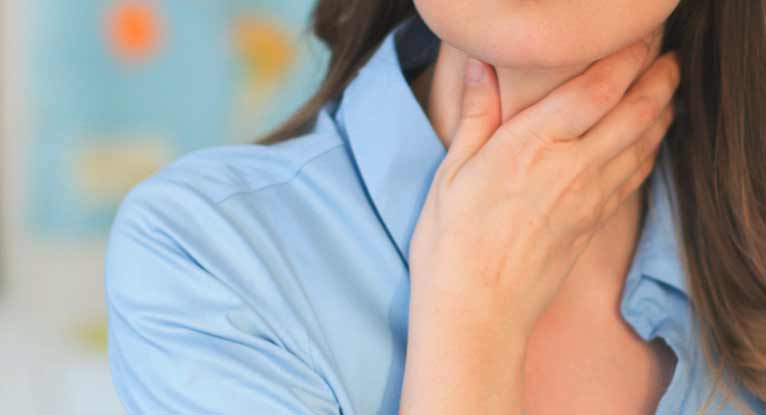 What's the Difference Between Tonsillitis and Strep Throat?