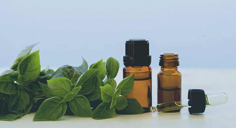 Can Essential Oils Treat an Ear Infection?