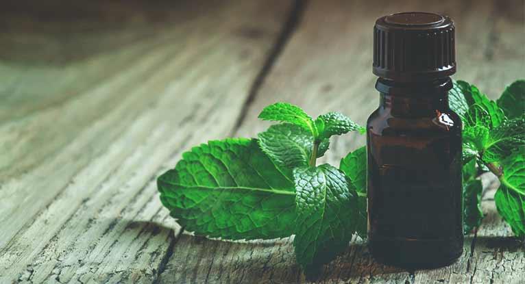 Can You Use Essential Oils to Treat Symptoms of Vertigo?