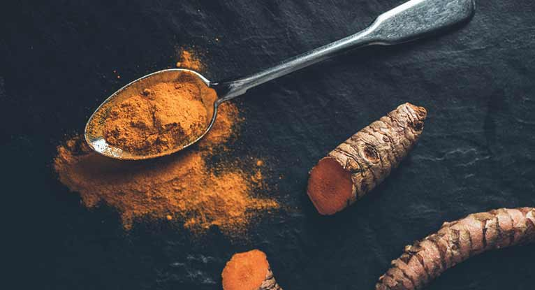 Can You Use Turmeric to Treat Acid Reflux?