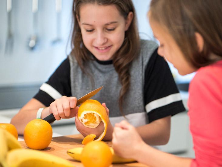 Image result for eating orange
