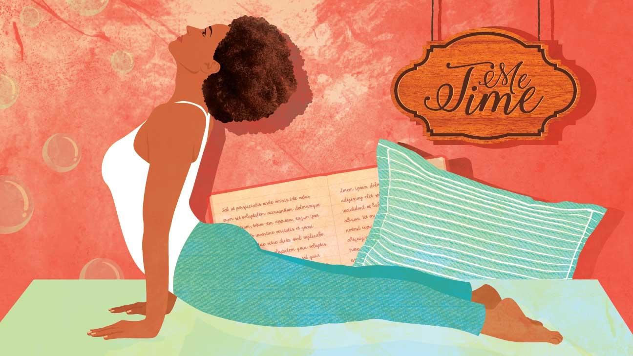 nurture your inner health goddess