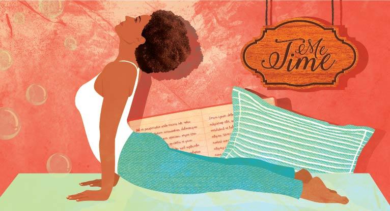 7 Ways to Nurture Your Inner Health Goddess Now