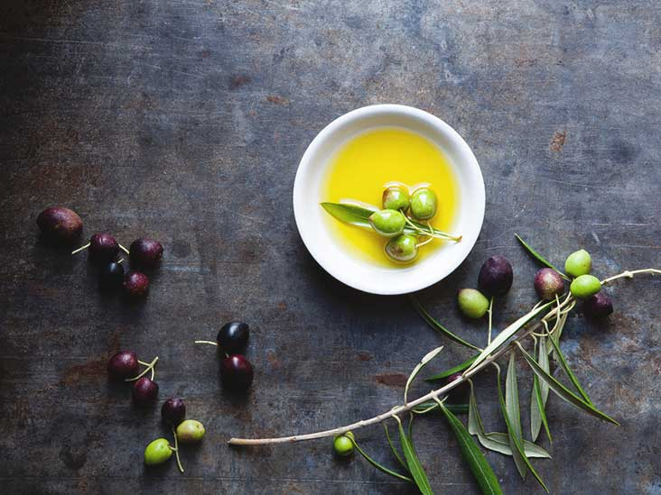 Olive Leaf Extract: Dosage, Benefits, Side Effects, and More