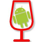 alcodroid alcohol tracker logo