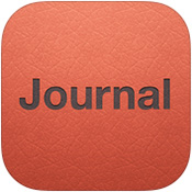 my daily journal logo