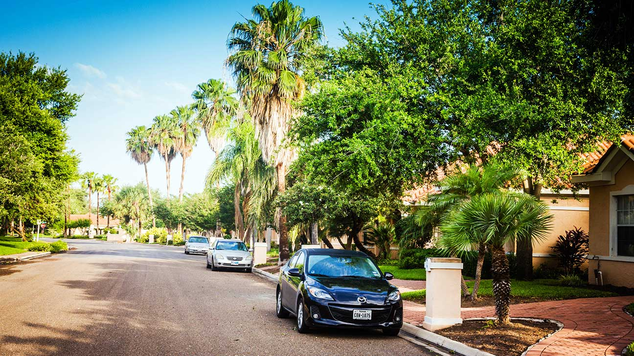 Mcallen texas ranked fifth place this year one spot higher than last year it s in an area known as the rio grande valley