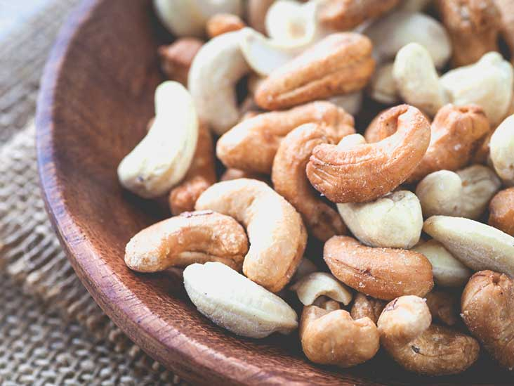 Guide to Cashew Allergy