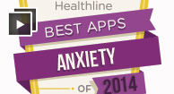The Best Apps for Easing Anxiety