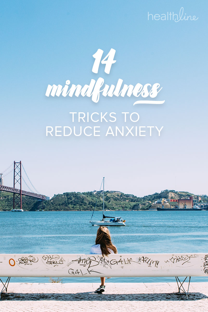 This Mindfulness Trick Could Help You Keep Your Anxiety On Lock recommend
