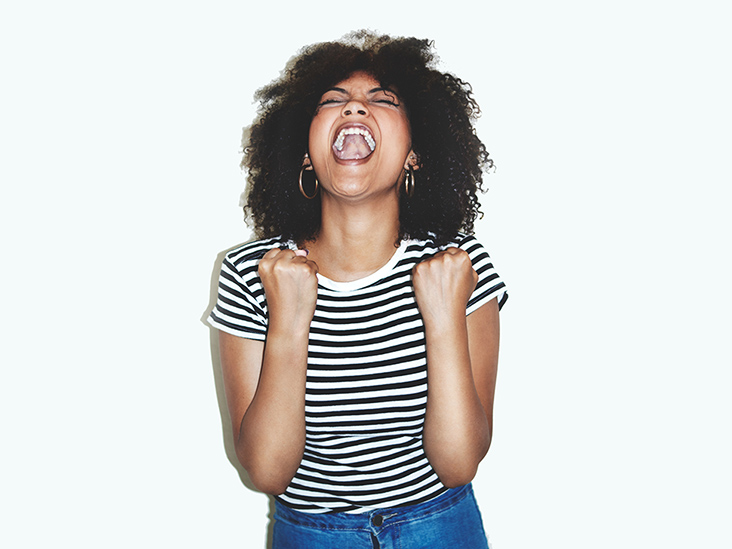 When in Doubt, Shout It Out! 8 Drug-Free Ways to Battle Anxiety
