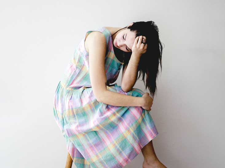 7 Steps for Getting Through a Panic Attack
