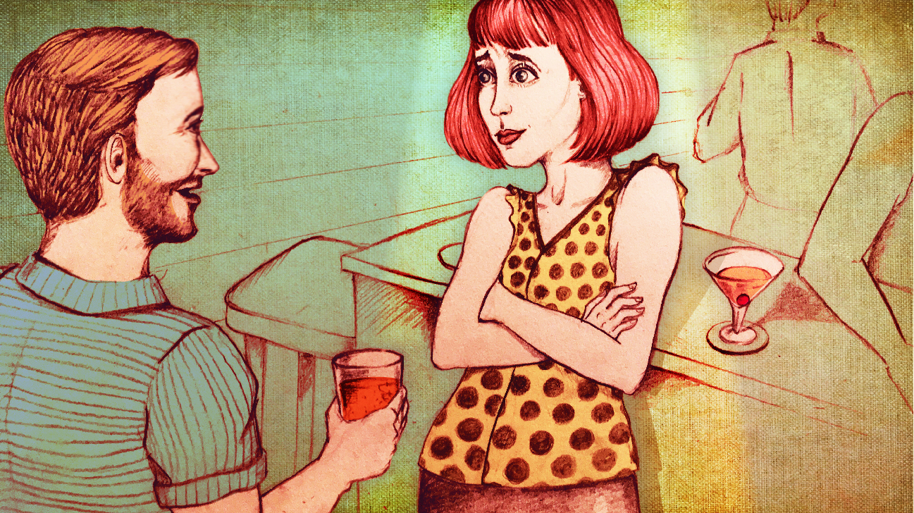 Dating sites for social anxiety