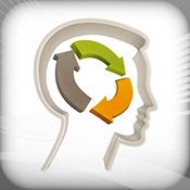 anti-anxiety APP logo