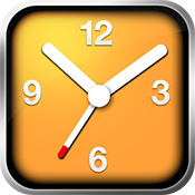 sleep time alarm clock logo