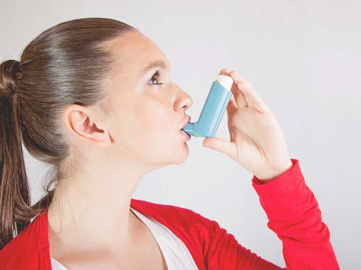 It's Not Just You: Why Asthma Symptoms Get Worse Around Your Period