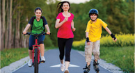 Stay Active with Your Asthma Action Plan