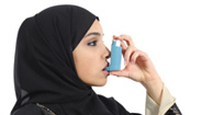 The Differences Between Childhood and Adult-Onset Asthma
