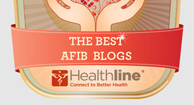 best blogs badge