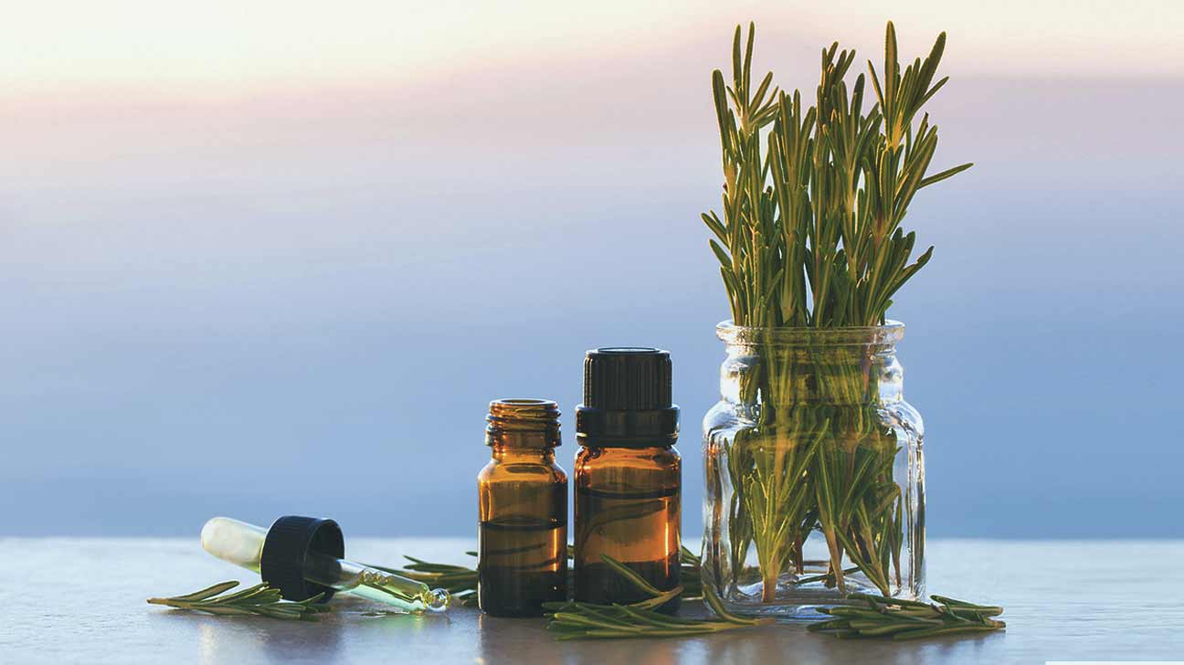 essential oils for varicose veins