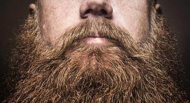 How to Make Facial Hair Grow