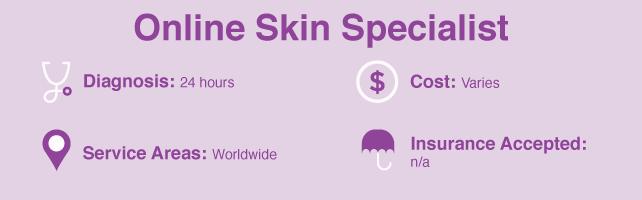 Online Skin Specialist