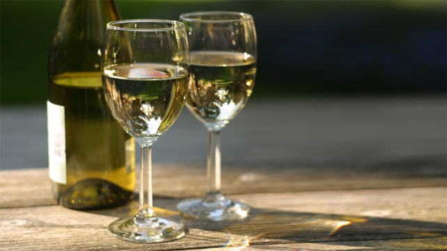 Malic Acid: Skin Care in a Wine Glass