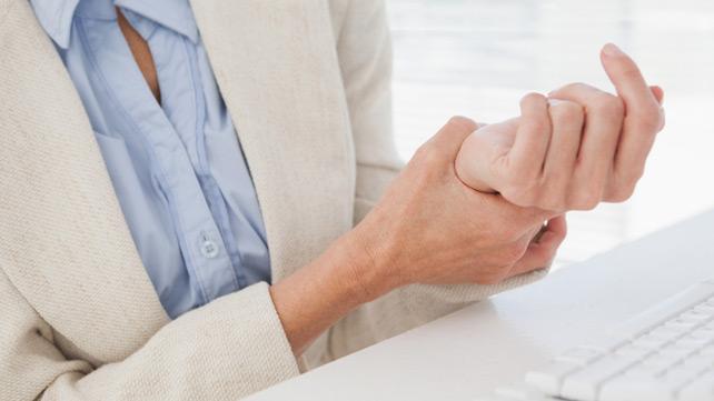 Help with Fibromyalgia