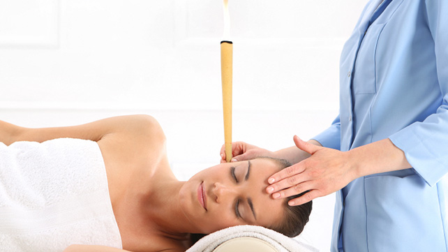 Why You Shouldn't Listen to Ear Candling Claims