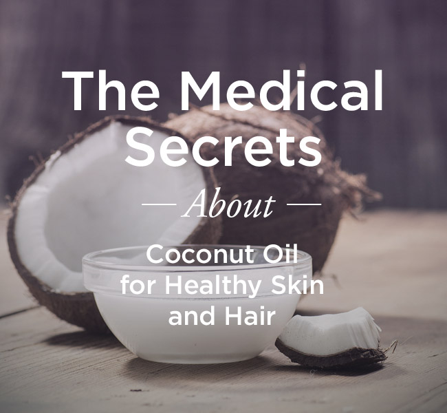 coconut oil