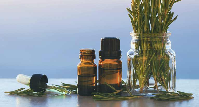 Can Essential Oils Treat Varicose Veins?
