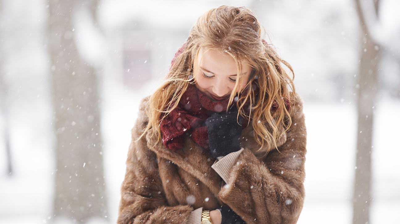 Winter Beauty Care: Undo Damage to Skin, Hair, and Nails
