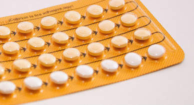 Extended cycle birth control pills list