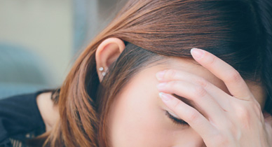 Hormonal Headaches: Symptoms, Treatment, and More