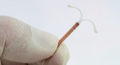 IUDs and Infection: Know the Facts