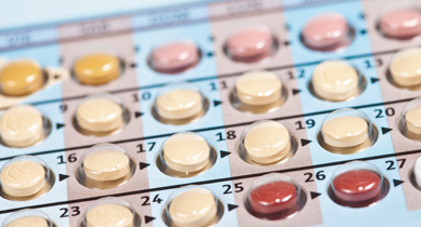 The Myth of Antibiotics and Birth Control