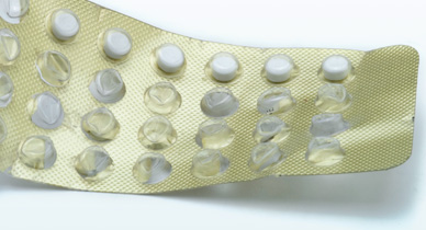 Sex after starting birth control pills