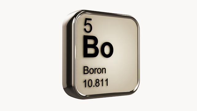 Www boron com