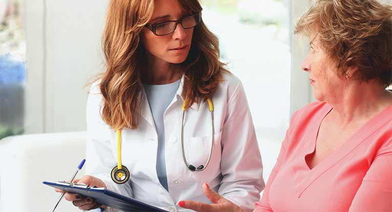 What to Ask Your Doctor About Breast Cancer