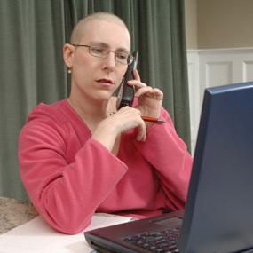 chemotherapy work concerns