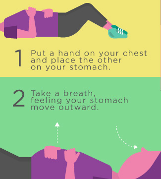 ways to better breathing