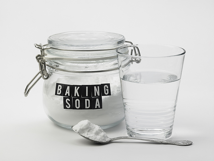 Baking Soda for UTIs: Does It Work?
