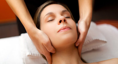 How to Perform Lymphatic Drainage Massage