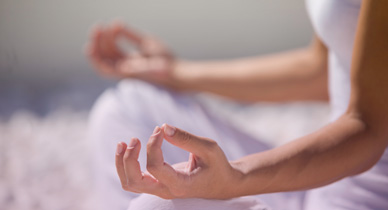 Meditation for Cancer: 3 Exercises