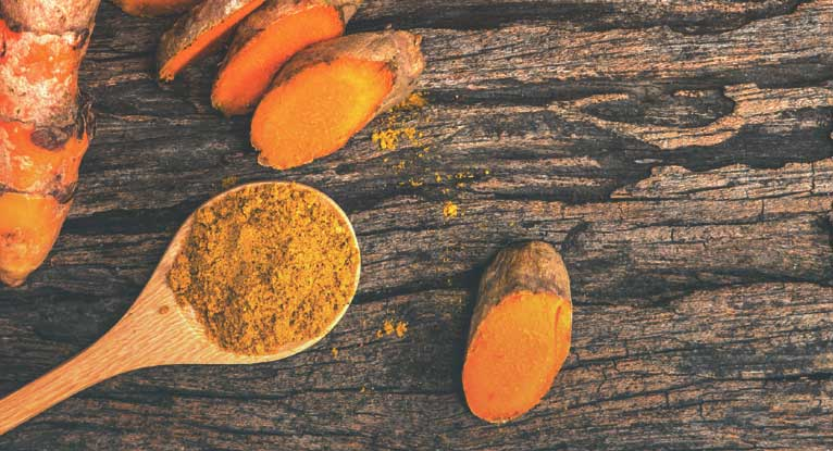 Can You Use Curcumin to Treat Cancer?