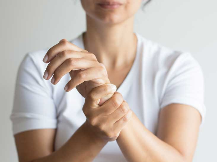 3 Wrist Exercises To Treat Carpal Tunnel